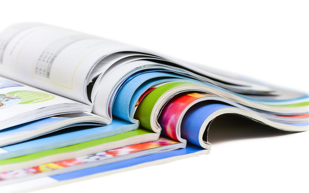 4 Myths About the Printing Industry in Perth