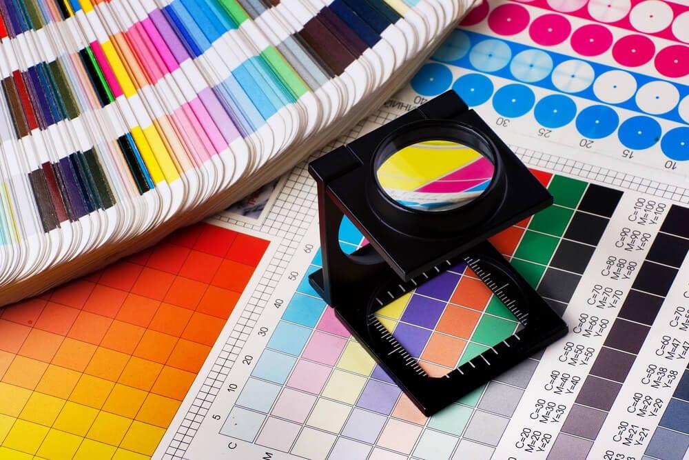 digital printing equipment